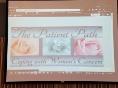 Live Talk on Uterine Cancer